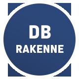 Ääntä vaimentava DB-rakenne