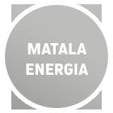 Matalaenergia rakenne